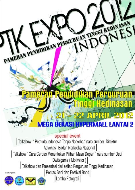 PTK expo 2012